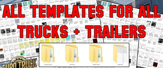 All-truck-trailer-templates-collection-pack-50-template--2
