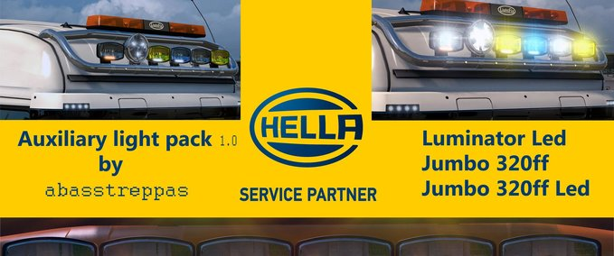 Hella-auxiliary-light-pack