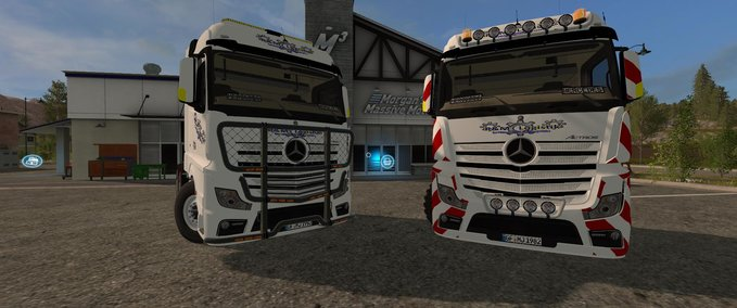 Mercedes-actros-pack