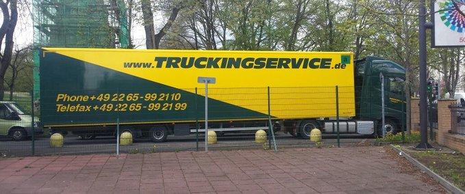 Green-volvo-ohaha-truck-skin