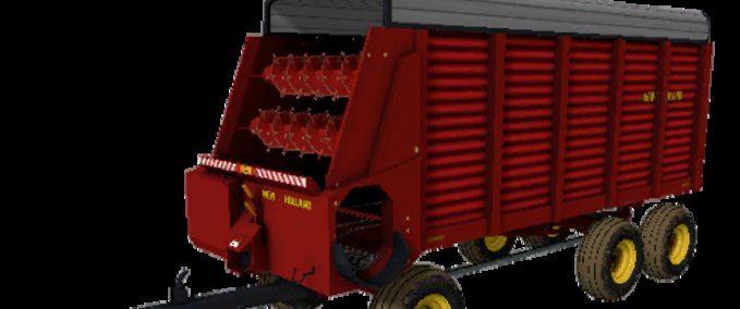 New-holland-forage-wagon