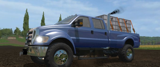 Ford-f-650-4x4