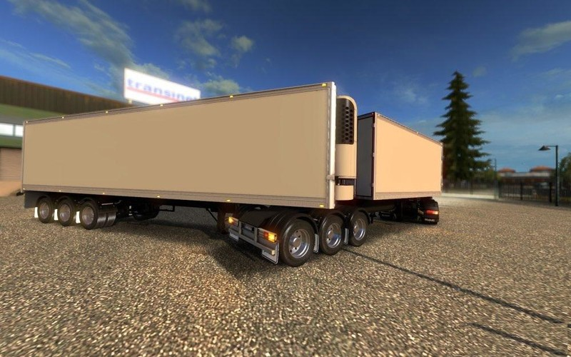 Ets 2.1 trading system