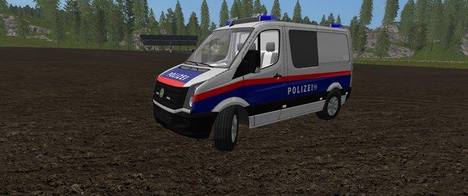 Volkswagen-crafter-polizei-osterreich-skin