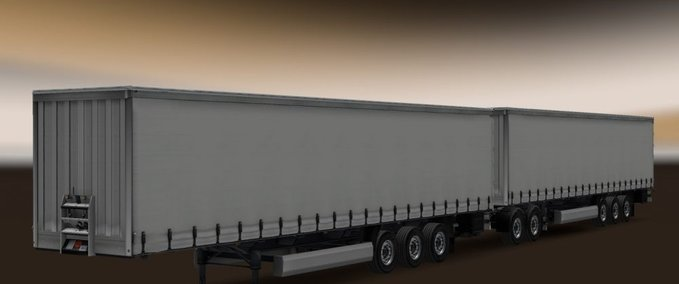 New-double-trailers-pack-1-28-x
