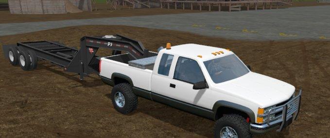 Chevrolets-2500-diesel