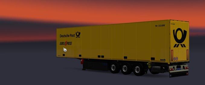 Retro-deutsche-post-trailer