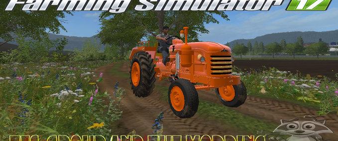 Tracteur-renault-d22
