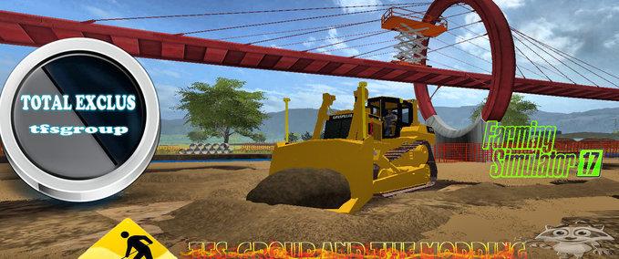Bulldozer-carterpillar-d7r--2