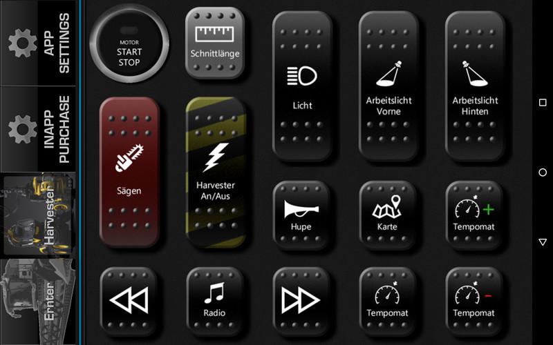 Iphone S Controls