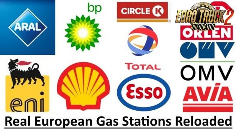 ets 2 realistic european petrol stations v uberarbeitete 1 2 fur 1 37 other mod fur eurotruck simulator 2 realistic european petrol stations