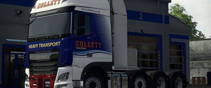 """Ets: """"Mods Sonstige Mods Für Eurotruck Simulator"""