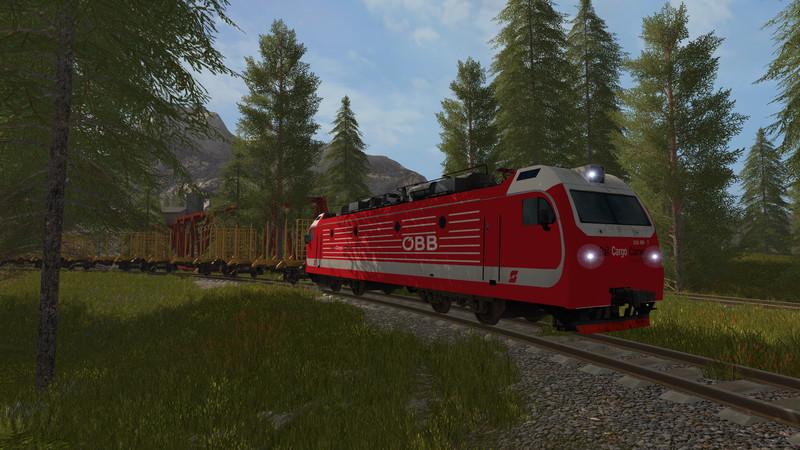 Ls17 Zug ändern