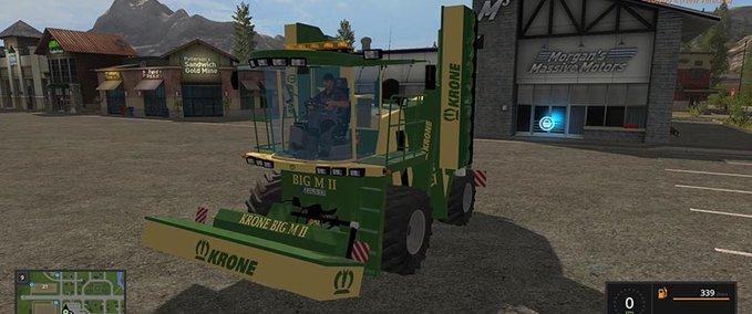 Krone-big-m-ii