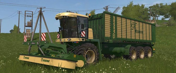 Krone-big-mower