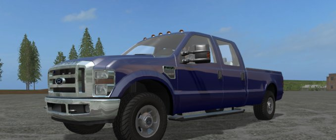 Ford-f350-xlt-superduty