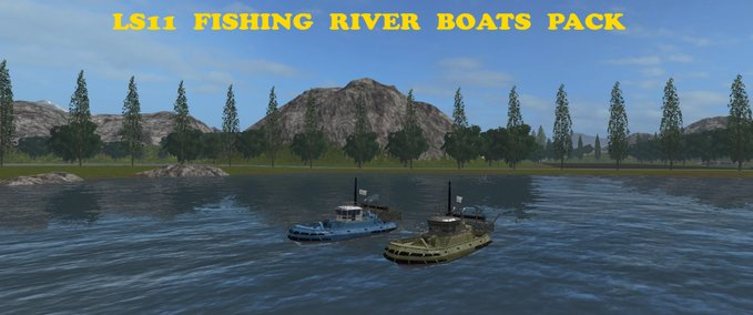 Ls11-boat-fishing-river