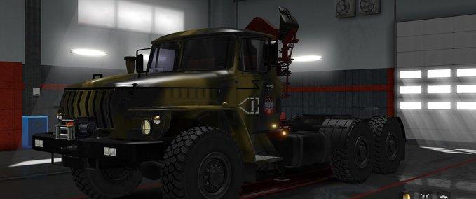 Ural-4320-43202-1-28-x