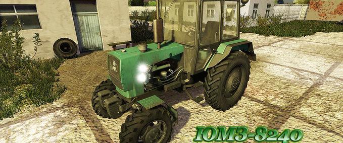 Umz-8240