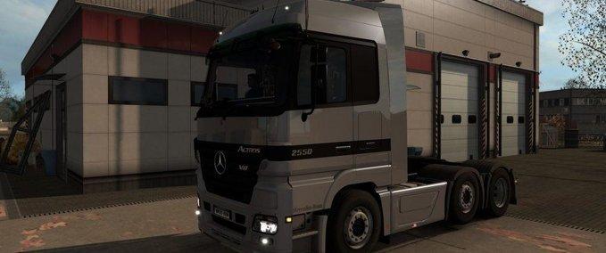 Mercedes-actros-mp2-addon