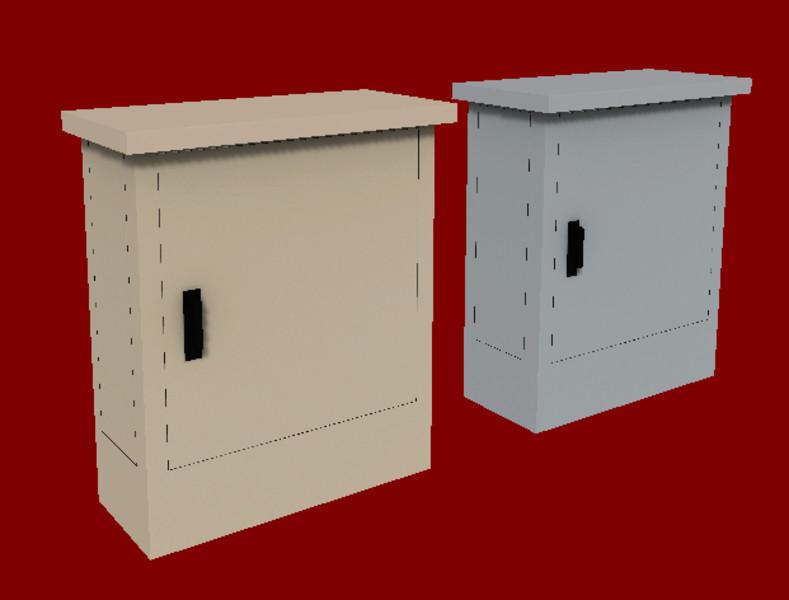 ls 15 armoire francetelecom v 0 objekte mod f r. Black Bedroom Furniture Sets. Home Design Ideas