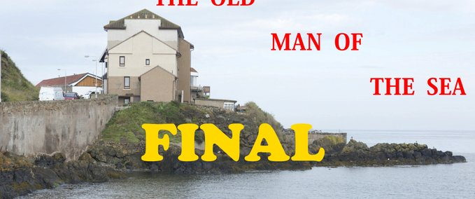 The-old-man-of-the-sea