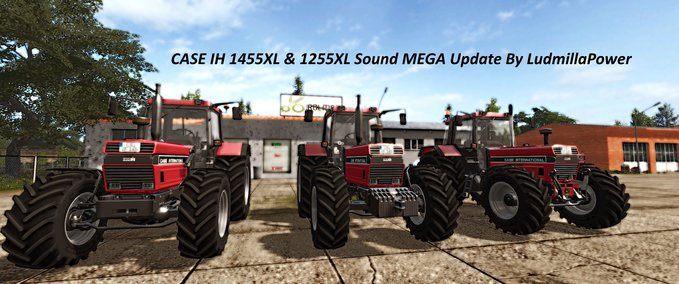 Case-ih-1455-xl-1255-xl-sound-update-by-ludmillapower