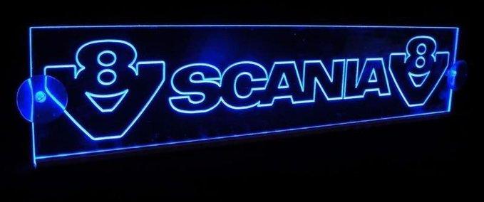 Scania-king-v8-sound