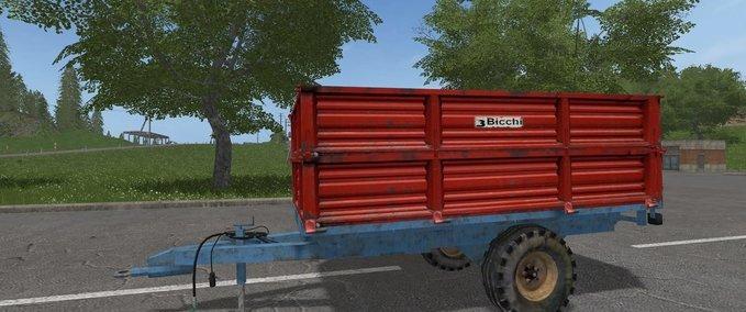 Bicchi-trailer