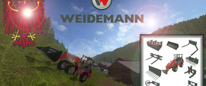 Weidemann-1770-gx50-frontlader