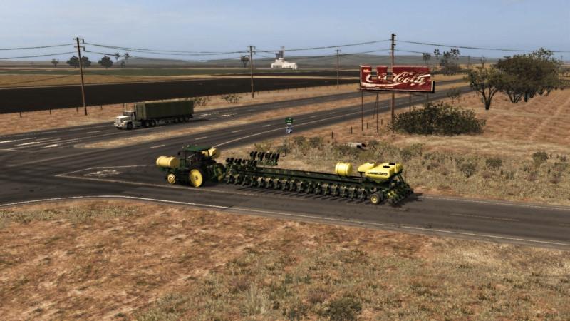 FS 17: California Central Valley v 3 Maps Mod für Farming Simulator 17