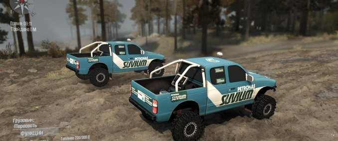 Ford-4x4-for-spintires-mudrunner