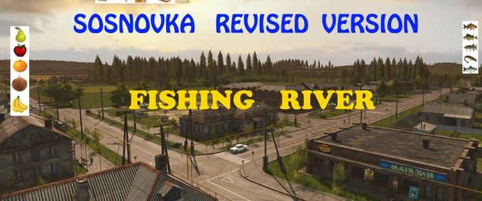 Sosnovka-fishing-river
