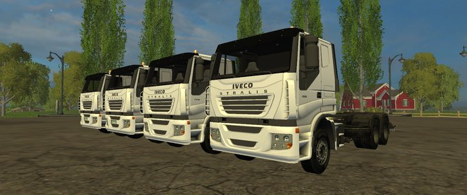 Iveco-stralis-trucks-pack