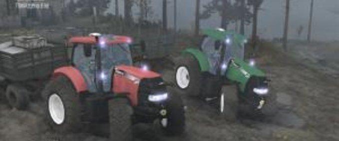 Case-ih-160-cvx-tractor-spintires-mudrunner