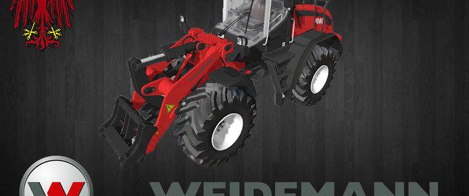 Weidemann-9080