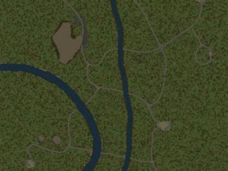 Fantasy Karte.Spintires Fantasy Map V1 0 Spintires Mudrunner V 1 0 Maps Mod