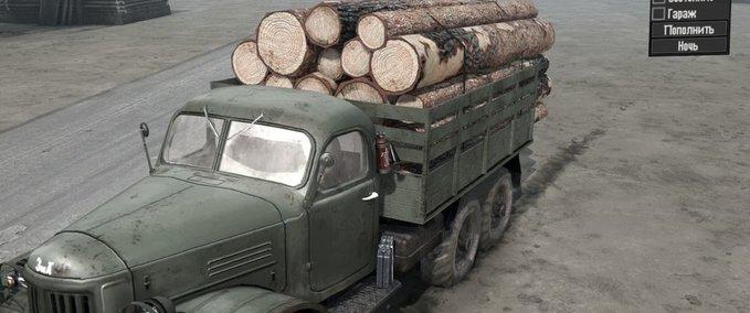 Zil-157kd-truck-spintires-mudrunner