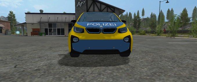 Bmw-i3-autobahnplizei-skin