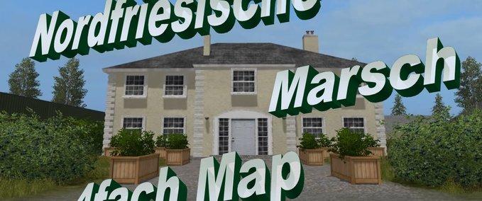 Nordfriesische-marsch-4fach-map