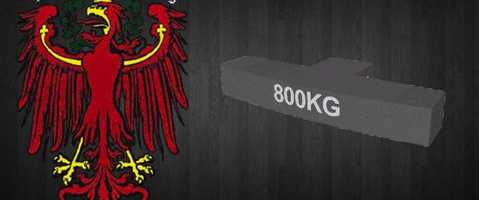 Eigenbau-gewicht-800-kg