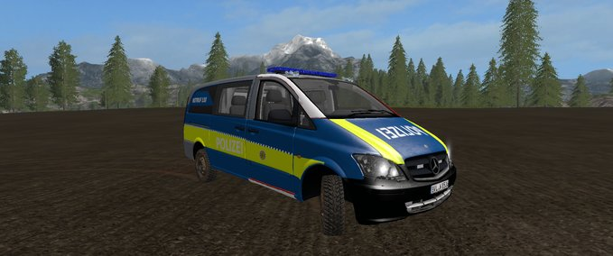 Mercedes-benz-vito-polizei-skin