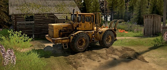 Summer-graphics-remastered-spintires-mudrunner