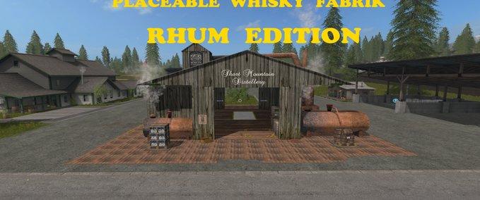 Placeable-whisky-fabrik-rhum-edition