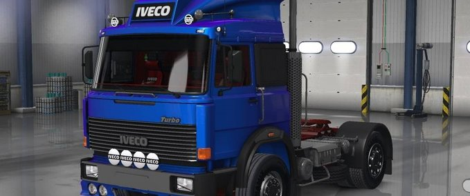 Iveco-190-38-turbo-v8-open-pipe-sound