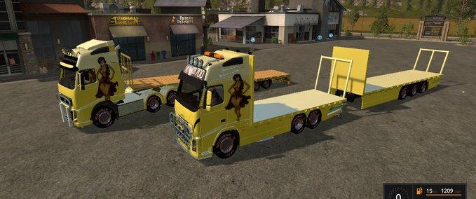 Ballen-transporter-pack