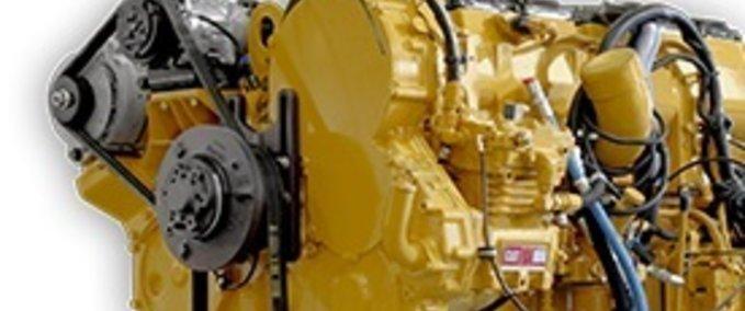Cat-c900-engine-und-sound-pack-v-1-1-1-29x-aktualisiert