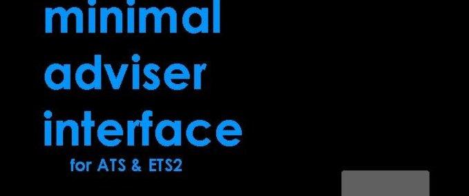 Minimal-adviser-interface-for-ets2-1-30-x