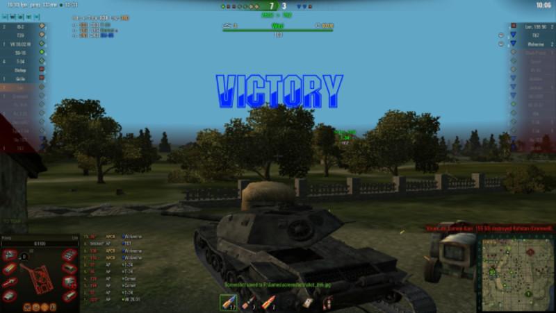 Xvm World Of Tanks - Best Tank 2018