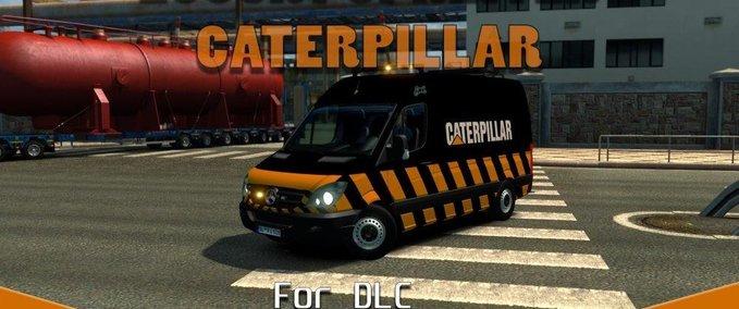 Begleitfahrzeug-mercedes-benz-sprinter-cat-dlc-special-transport-v1-0